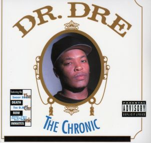 DR.DRE / THE CHRONIC
