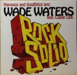 WADA WATERS / ROCK SOLID