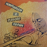 SAMBALANCO TRIO ‎/ HOMENAGEM A CLIFFORD BROWN