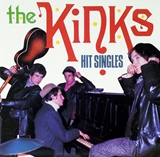 KINKS / HIT SINGLES
