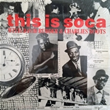 VARIOUS / THIS IS SOCA