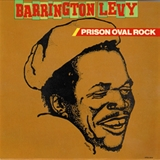 BARRINGTON LEVY ‎/ PRISON OVAL ROCK