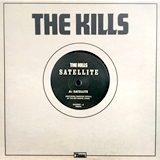 THE KILLS / SATELLITE