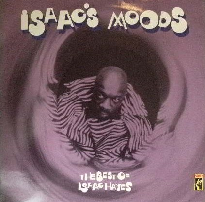 ISAAC HAYES / ISSAC'S MOODS