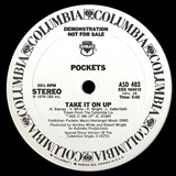 POCKETS / TAKE IT ON UP