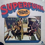 FUNK INC. / SUPERFUNK