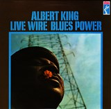 ALBERT KING / LIVE WIRE / BLUES POWER