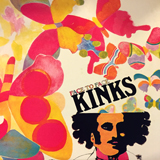 KINKS / FACE TO FACE