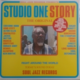 VARIOUS ‎/ STUDIO ONE STORY