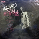 MACHITO ‎/ VIAJA A MEMPHIS