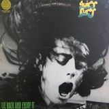 JUICY LUCY ‎/ LIE BACK AND ENJOY IT