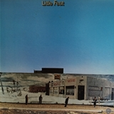 LITTLE FEAT / LITTLE FEAT