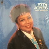ETTA JONES / I'LL BE SEEING YOU