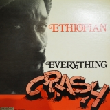 ETHIOPIAN ‎/ EVERYTHING CRASH