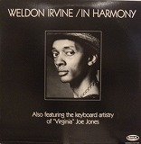 WELDON IRVINE / IN HARMONY