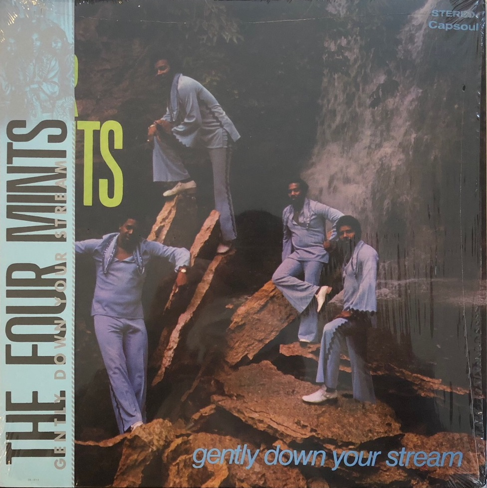 FOUR MINTS / GENTLY DOWN YOUR STREAM