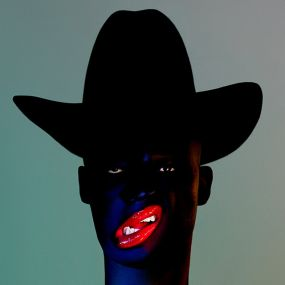 YOUNG FATHERS / COCOA SUGAR