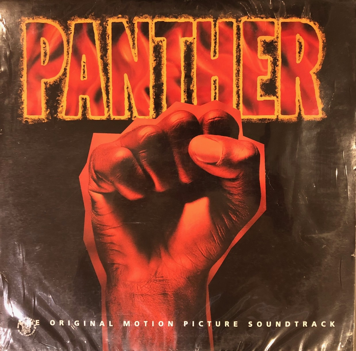 O.S.T / PANTHER