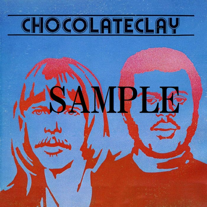 CHOCOLATECLAY / THE CREAM IS RISING TO THE TOP / FREE (I'll ALWAYS BE)