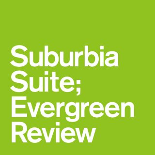 VARIOUS (MICHEL LEGRAND、MONICA ZETTERLUND) / SUBURBIA SUITE; EVERGREEN REVIEW EP