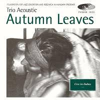 TRIO ACOUSTIC / AUTUMN LEAVES