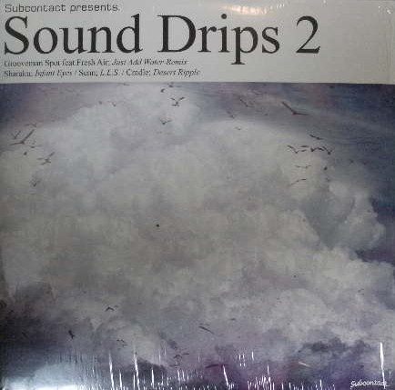 VARIOUS / SOUND DRIPS 2