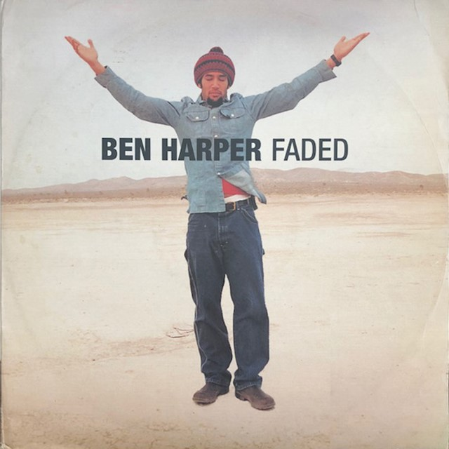 BEN HARPER / FADED