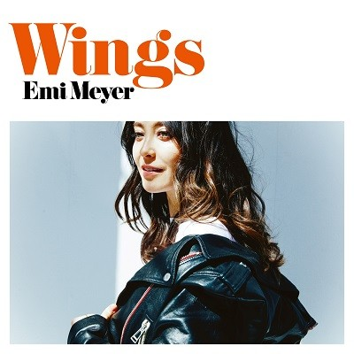 EMI MEYER / WINGS