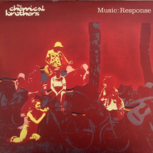 CHEMICAL BROTHERS / MUSIC RESPONSE