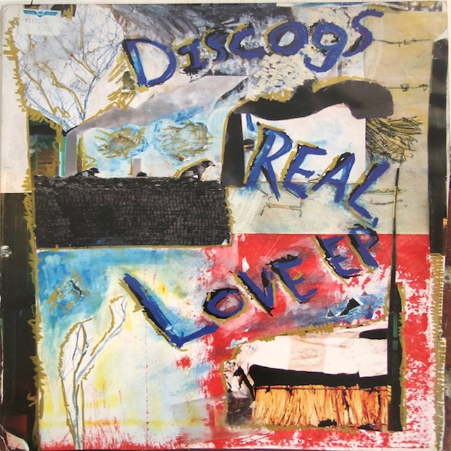DISCOGS / REAL LOVE EP