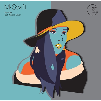 M-SWIFT / MY CITY