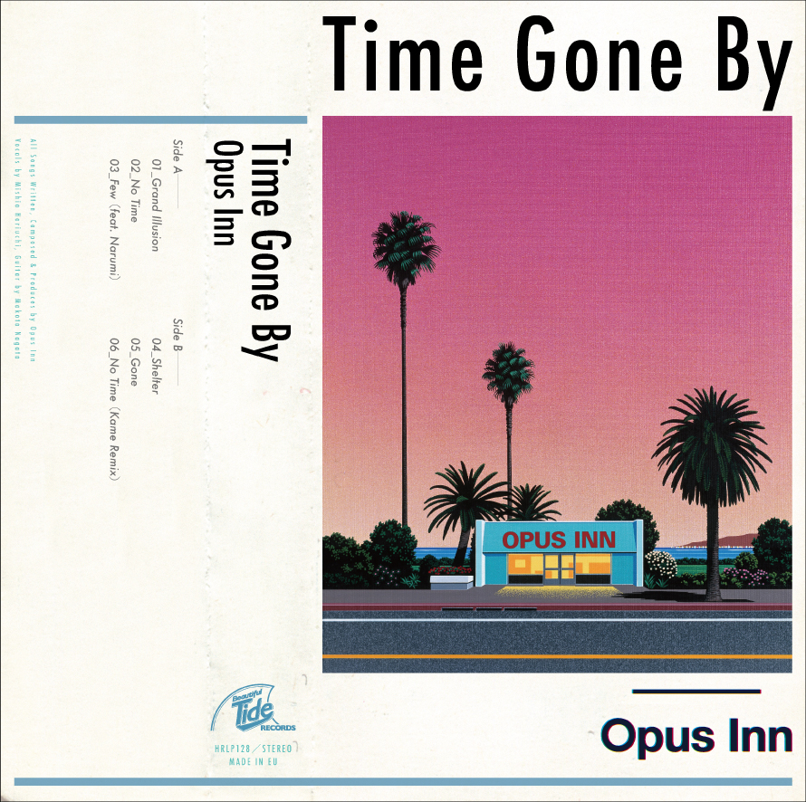 OPUS INN / TIME GONE BY
