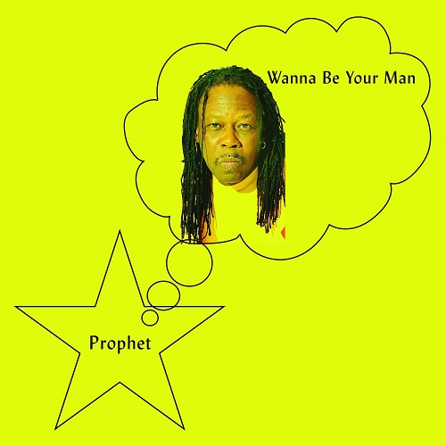 PROPHET × MNDSGN / WANNA BE YOUR MAN