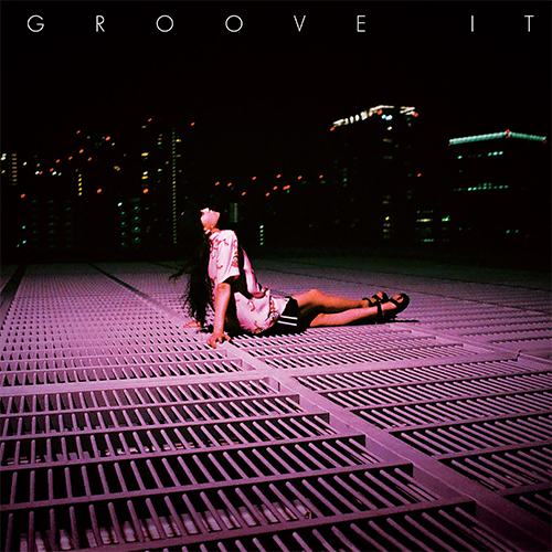 IRI / GROOVE IT