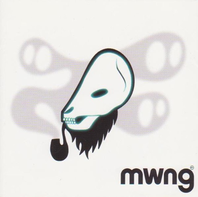 SUPER FURRY ANIMALS ‎/ MWNG