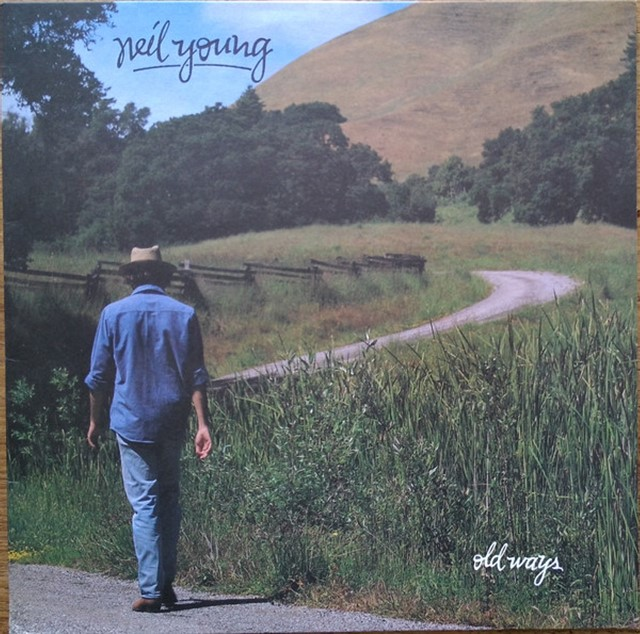 NEIL YOUNG / OLD WAYS