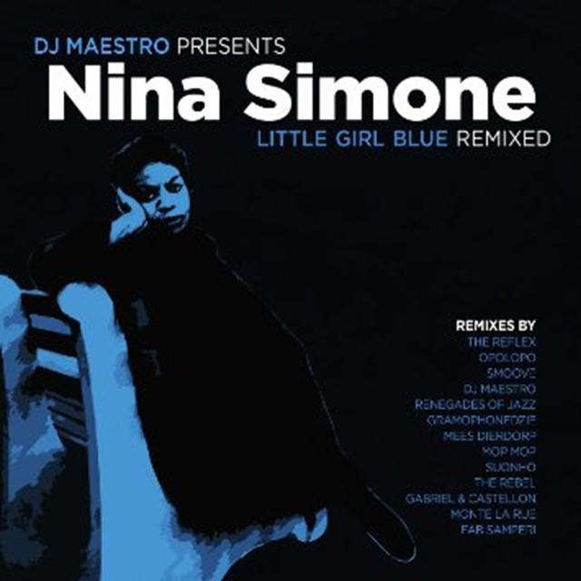 NINA SIMONE / LITTLE GIRL REMIXED