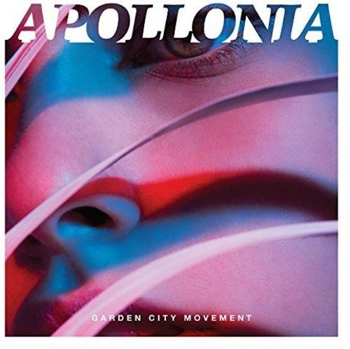 GARDEN CITY MOVEMENT  / APOLLONIA