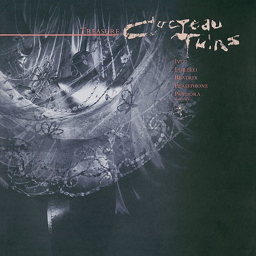 COCTEAU TWINS / TREASURE
