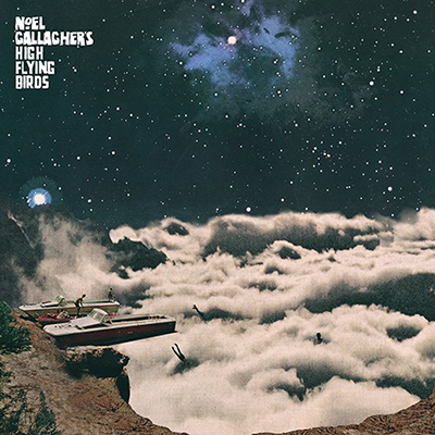 NOEL GALLAGHER'S HIGH FLYING BIRDS / IT'S A BEAUTIFUL WORLD (REMIXES)