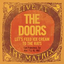 DOORS / LIVE AT THE MATRIX PART 2