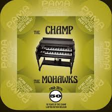 MOHAWKS / CHAMP / SOUND OF THE WITCH DOCTORS