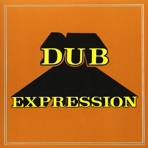 ERROL BROWN & THE REVOLUTIONARIES / DUB EXPRESSION