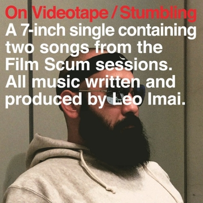LEO今井 / ON VIDEOTAPE / STUMBLING