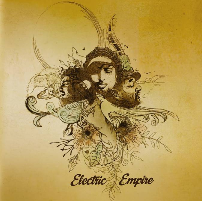 ELECTRIC EMPIRE / SAME