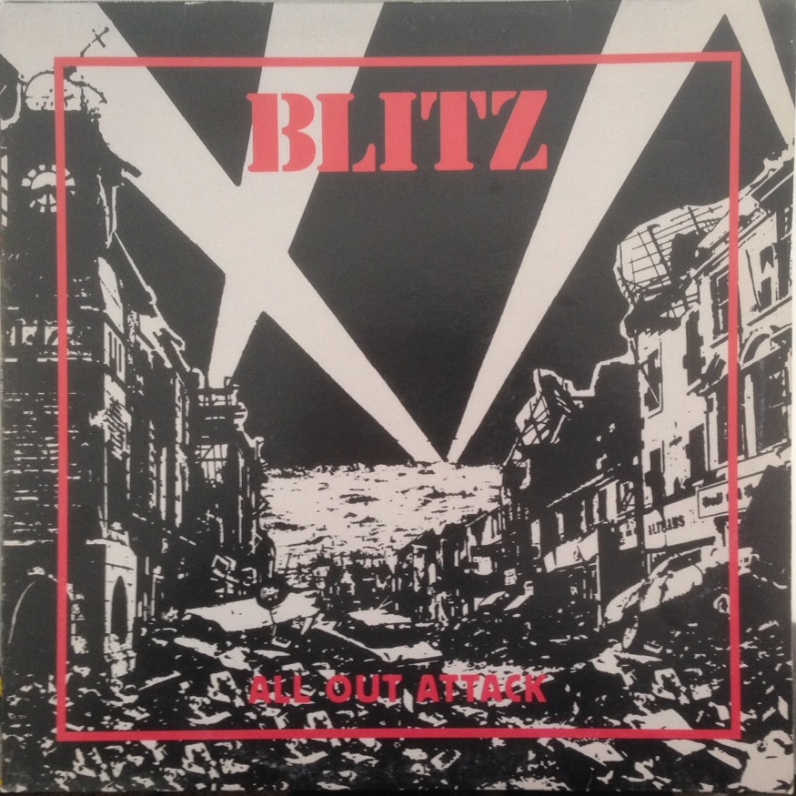 BLITZ / ALL OUT ATTACK