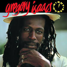 GREGORY ISAACS / NIGHT NURSE