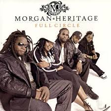 MORGAN HERITAGE / FULL CIRCLE