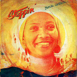 MARCIA GRIFFITHS / STEPPIN'