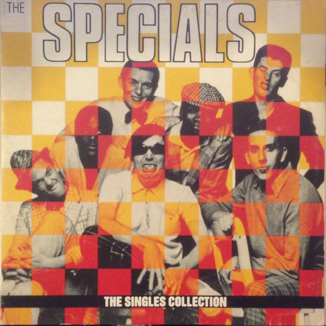 SPECIALS / SINGLES COLLECTION